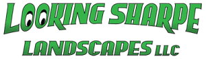 Looking Sharpe Landscapes logo