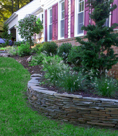 Looking Sharpe Landscapes - landscaping
